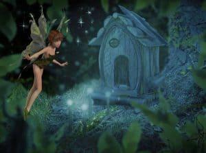 fairy-woods