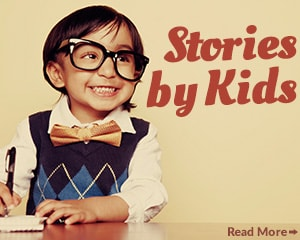 Stories by Kids
