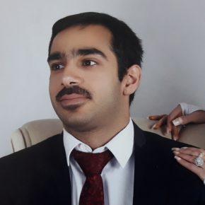 Mohsen H. Darabi