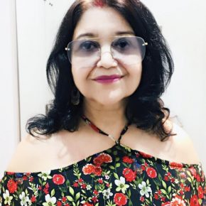 Sharmila Roy Ghosal