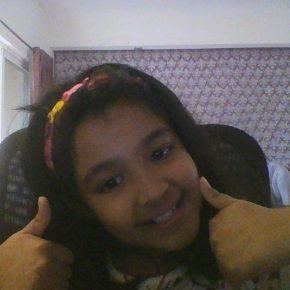 Anika Dhapola