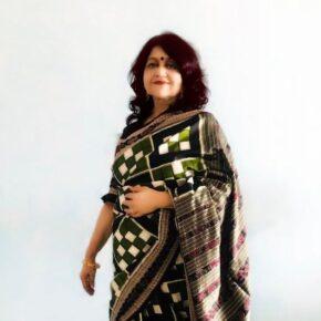 Sharmila Roy Ghosal